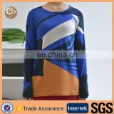 Women wholesale knitted cashmere sweater sale