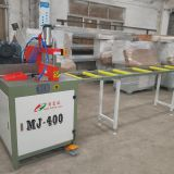 150 mm/s Retraction Speed Hydraulic Semi Automatic Cutting Machine