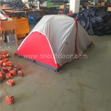 2 man weather-worthy tent for backpacking outdoor