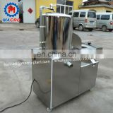 fruit peeling machine/cassava peeling and washing machine