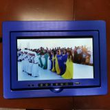 9  Inch android Bus / Coach TV,VOD, Multimedia player