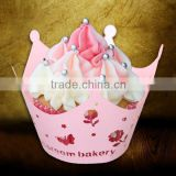 party,christmas,wedding banquet,baby shower decorative paper cake wrapper cupcake cups