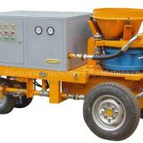 I'm very interested in the message '2010 hot-selling BSZ3000 wet mix shotcrete machine' on the China Supplier