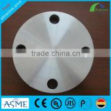 din flange dimensions forging stainless steel blind flanges