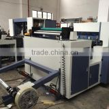 Automatic roll paper feeding die cutting machine for paper cup with wooden mould                                                                         Quality Choice