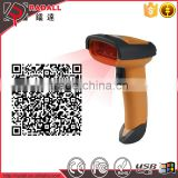 RD-8099 Wired 2d barcode scanner fingerprint reader 2d barcode scanner handheld 2d barcode scanner COMS