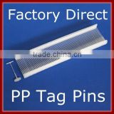 Ruifeng Brand Factory Direct High quality PP Fasteners Tag Pins for tag gun