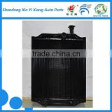 john deere spare parts radiator China manufacture
