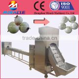 Onion top and tail cutting machine price from vegetable processing machines                                                                         Quality Choice