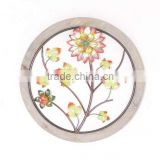 2015 Hot Sales China Production Metal Crafts Flower