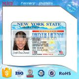 MDC41 Plastic facebook id card / School student photo id card / Business employee id card                                                                                         Most Popular                                                     Supplier'