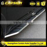 Aluminium alloy Running boards for Dodge Journey car Side step bar auto running board 4x4 accessories