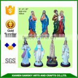 custom resin catholic religious statues wholesale                                                                         Quality Choice