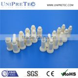 Welding Machine Spare Parts/Alumina Al2O3 Ceramic Guide Pin