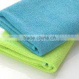 Wash Facial Cleaning, Dry Hair Towel