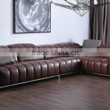 Modern Big Size Latest Design Sofa Set 7 Seater Sofa Set Living Room Leather Latest Sofa Design