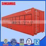 40HC Usa Standard Container Houses