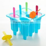 colourful cheap ice cream mould plastic injection mould