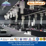 Modern Function Hall Design Tent