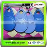 China new product customized rfid hotel key tag