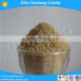 Factory Supply High Quality Industrial Gelatin 300 Bloom