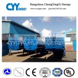 2016 competitive price 50cbm truck lpg gas tank trailer for sale,truck lpg tanker semi trailer /lpg tank