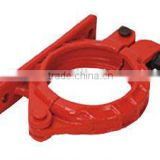 Bracket type Concrete pump pipe clamp