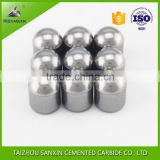 Q1621/Q1319 tungsten carbide buttons for hard rock button bits