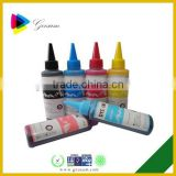 10 years ink factory sales Anti UV Dye ink for Epson 6 color printers