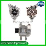 OEM:2706031010,104210-8410,2706031011,lester 11128 12v/80a alternator for TOYOTA TUNDRA spare parts