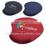 Comfort Wrist Soft Gel Rest Support Mat Mouse Mice Pad Gaming PC Laptop Computer mouse pad custom printed