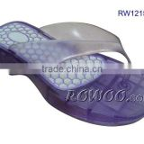 Fashion Massage PVC slippers