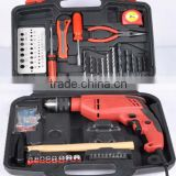 Household hardware tools suit family household group sets of hardware maintenance toolkit