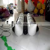 0.9mm PVC Tarpaulin Inflatable Sporting Flying Fish Water Boat
