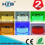 battery operated led rgb strip light 5050 light for costume decoration