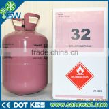 In netural or OEM brand gas r32 refrigerant for sale