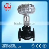 two-way Pneumatic Control Valve