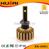 12v 35w 55w led headlight bulb kit h1 h3 h4 h7 h8 h9 h10 h11 h13 h16 9004 9005 9006 9007 9012 h5 headlight bulb