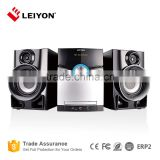 Professional home electronics 2.0CH bluetooth high power Micro HIFI speaker system                                                                         Quality Choice