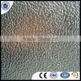 1100/3003/8011 Shinny/Mirror/Bright Finished Color Coated Aluminium Embossed Coil/Sheets