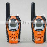 2 Set Portale SBJ WT-557 446-476MHz 2-way Radio Walkie-Talkie,5km Long Range,Rechargeale