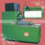 VE pump chamber pressure,HY-NK fuel injection pump test bench,Chinese/English conversion