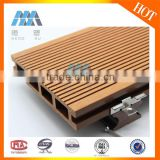 wood poly compounds Commerical Grade Composite Decking
