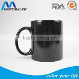 11OZ Glossy finish Full Color changing magic mug for sublimation printing                                                                         Quality Choice                                                     Most Popular