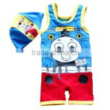 Fashional Hot Sale Sweet Children Swimwear