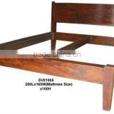 wooden bed,bedroom furniture,4 poster bed,sheesham wood furniture,mango wood furniture
