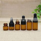 wholesale 5ml pharmaceutical glass vials, 4ml airtight glass vial, flower water vials                                                                                                         Supplier's Choice