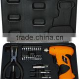 6Volt AA battery screwdriver with BMC packing including bits
