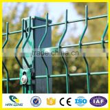 powder coated welded wire mesh fence welded temporary fence anping haotong wire mesh co