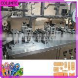 HOB type medical I.V. Cannula Fixation Dressing cutting machine                                                                                                         Supplier's Choice
